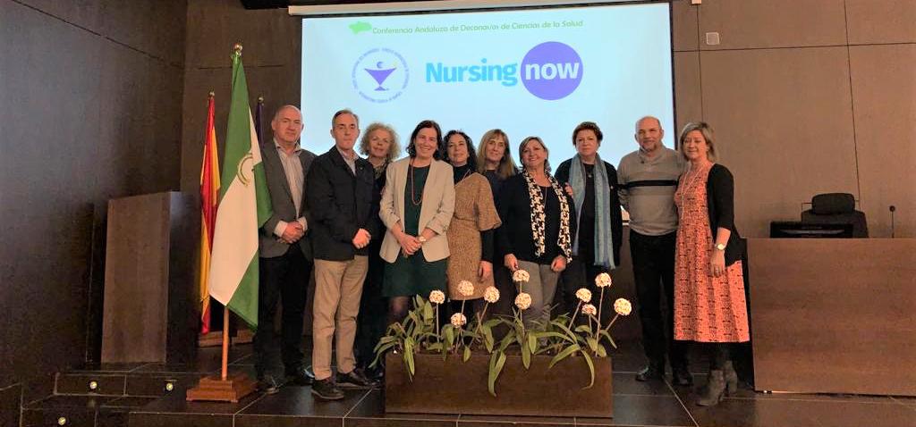 La Conferencia Andaluza de Decanos y Decanas de Ciencias de la Salud acuerda la modificación de sus grados