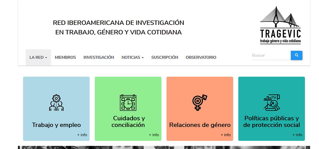 UCA y AUIP presentan en Cádiz la Red Iberoamericana de Investigación en Trabajo, Género y Vida Cotidiana