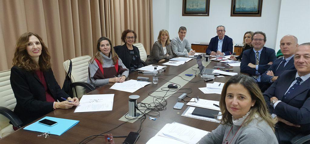 La UCA coordina la primera Red nacional de Ciencias Sociales y Jurídicas 'Vivienda y familia en el siglo XXI'
