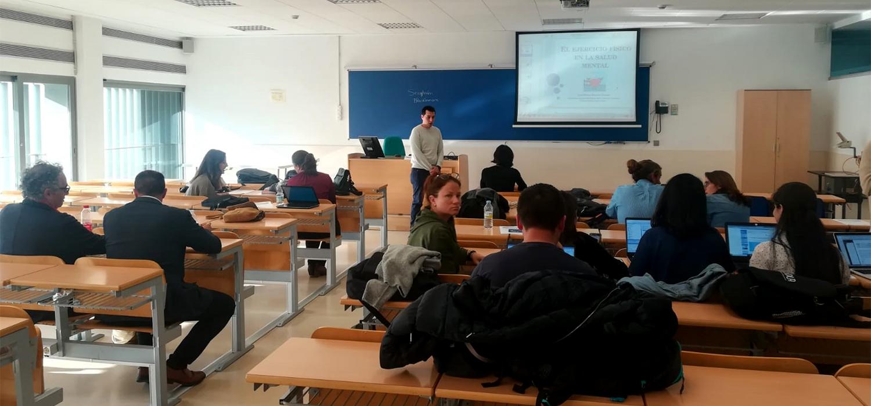 La UCA y la Fundación para la Gestión Biomédica en Cádiz ponen en marcha un ciclo de encuentros para potenciar la I+D+i