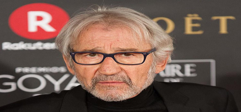 José Sacristán visitará la Escuela de Cine de la UCA