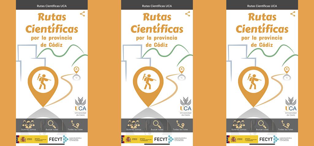 La UCA pone en marcha el próximo 20 de marzo una ruta científica por la Sierra Aznar en Arcos