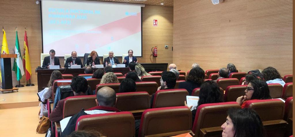 Las jornadas de Primavera del Doctorado Interuniversitario Andaluz en Comunicación se celebran en la UCA