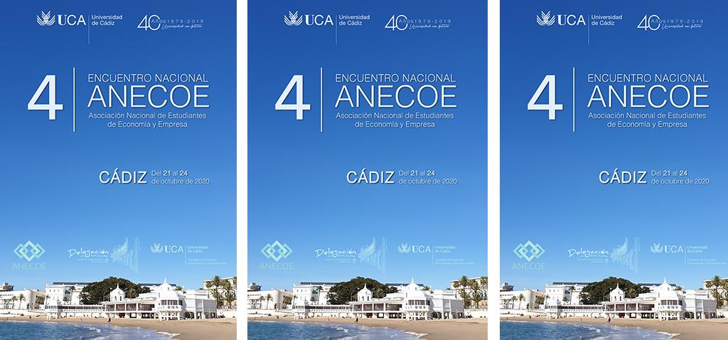 La UCA acogerá el IV Encuentro de los Representantes de Estudiantes de Económicas de España