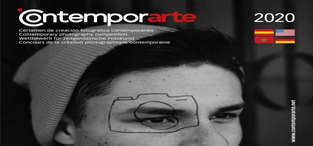 Abierta la convocatoria del XII Certamen de fotografía contemporánea 'Contemporarte 2020'