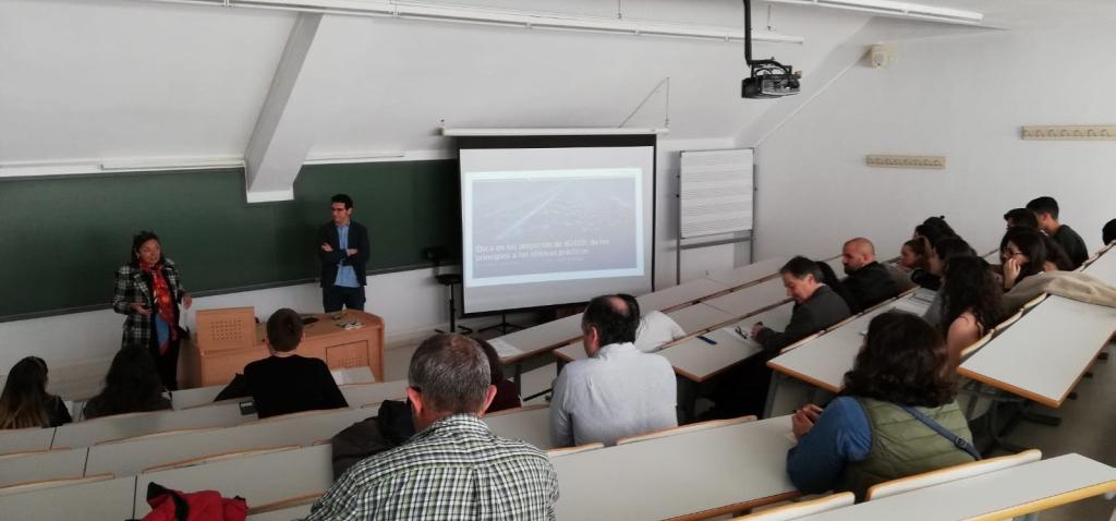 La UCA organiza un seminario destinado a analizar la ética en los proyectos del H2020
