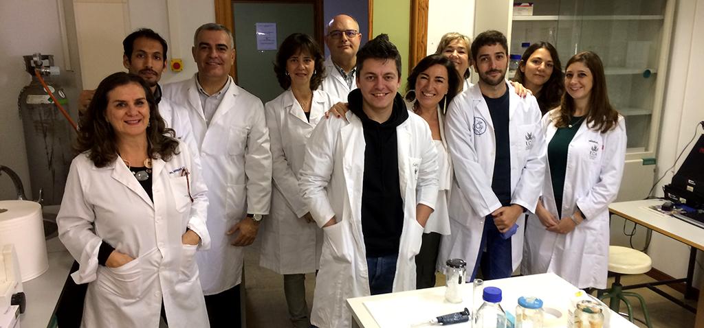 Investigadores de la UCA ensayan con éxito en estudios preclínicos una nueva molécula para la regeneración neuronal