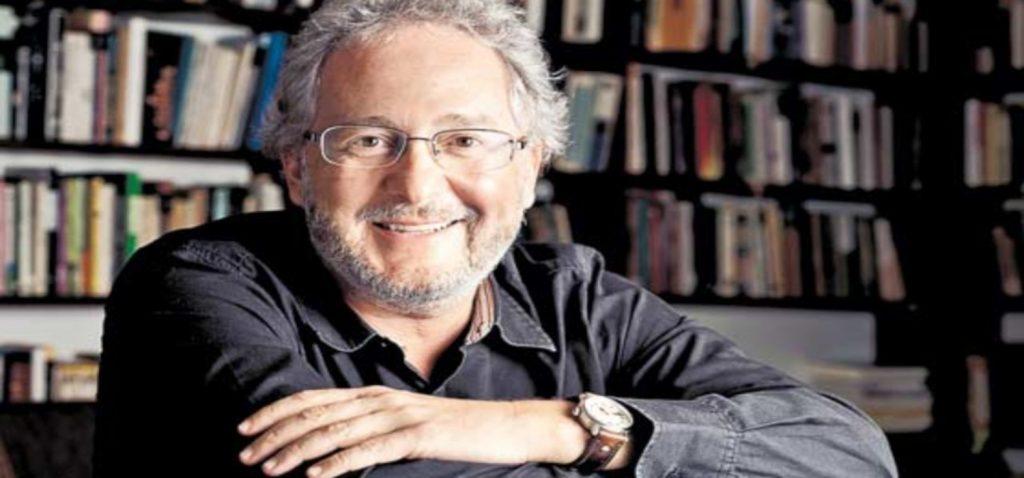 Héctor Abad, en las Presencias Literarias en Red