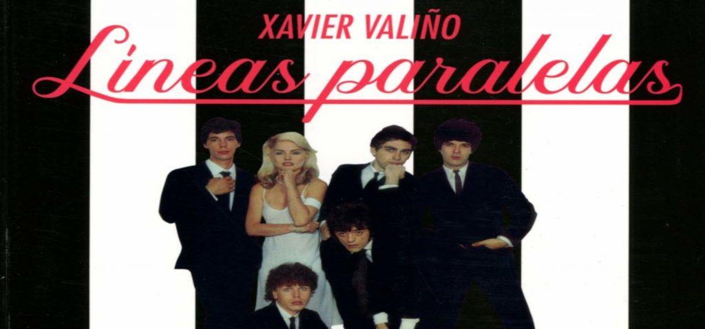 El periodista musical Xavier Valiño presentará su bibliografía en 'Tutores del Rock'