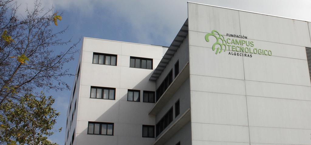 La Fundación Campus Tecnológico de Algeciras impulsa el programa #noparestupyme