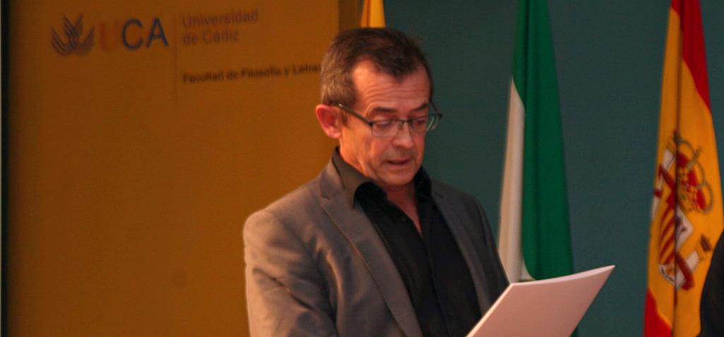 El catedrático de la UCA Antonio Serrano Cueto, Premio 'Biografías Antonio Domínguez Ortiz 2020'