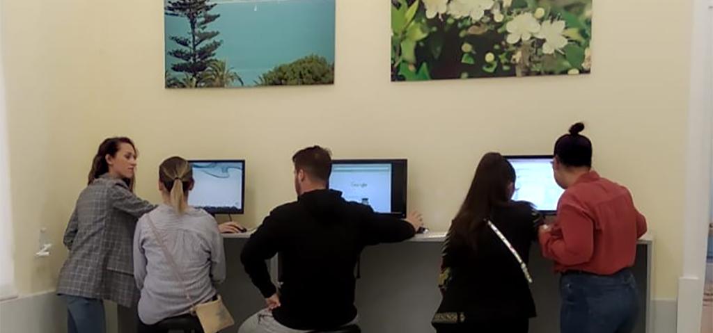La UCA mantiene siete sesiones  informativas con padres de alumnado de enseñanzas medias sobre Acceso a la Universidad