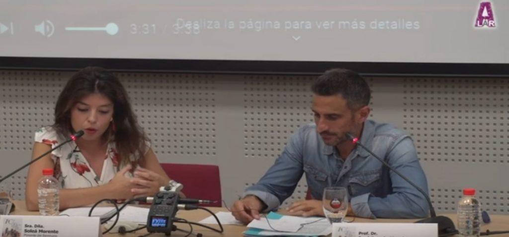Literatura Andaluza en Red ofrece un nuevo curso online titulado 'Literatura y músicas actuales'