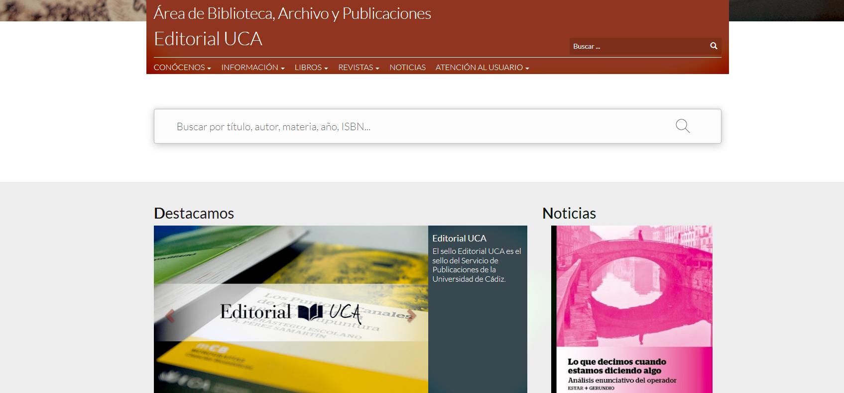 Editorial UCA renueva sus certificados y sellos de calidad