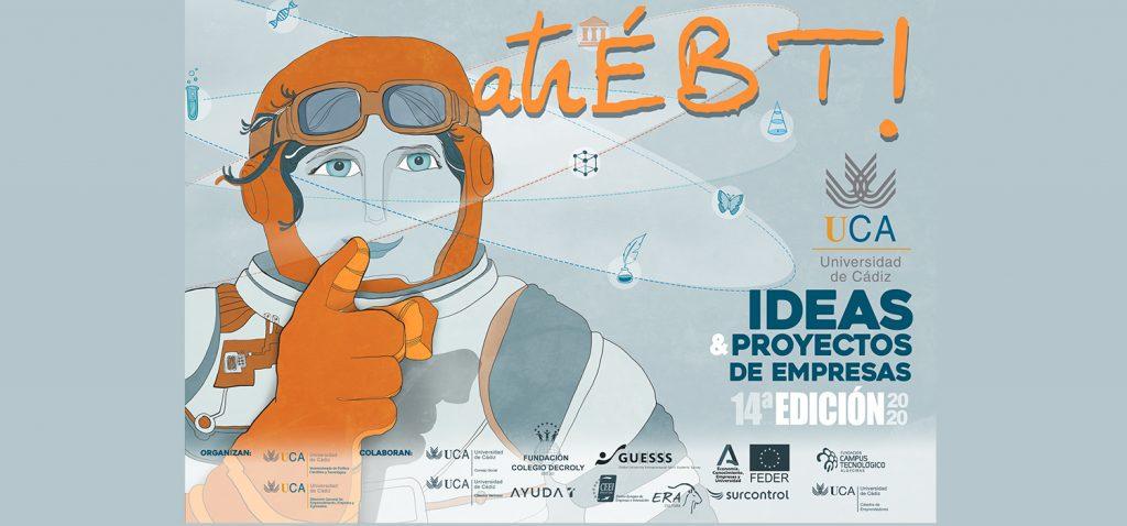 La UCA renueva los premios atrÉBT!®  y pone en marcha su edición más diversa e integradora