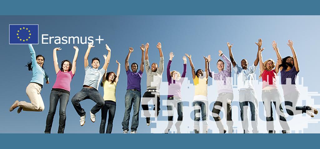 CEI·Mar publica sus ayudas Erasmus+ dirigidas a estudiantes en países europeos
