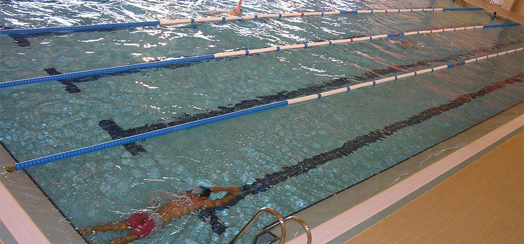 Reinicio de actividades en las instalaciones de Deportes de la UCA