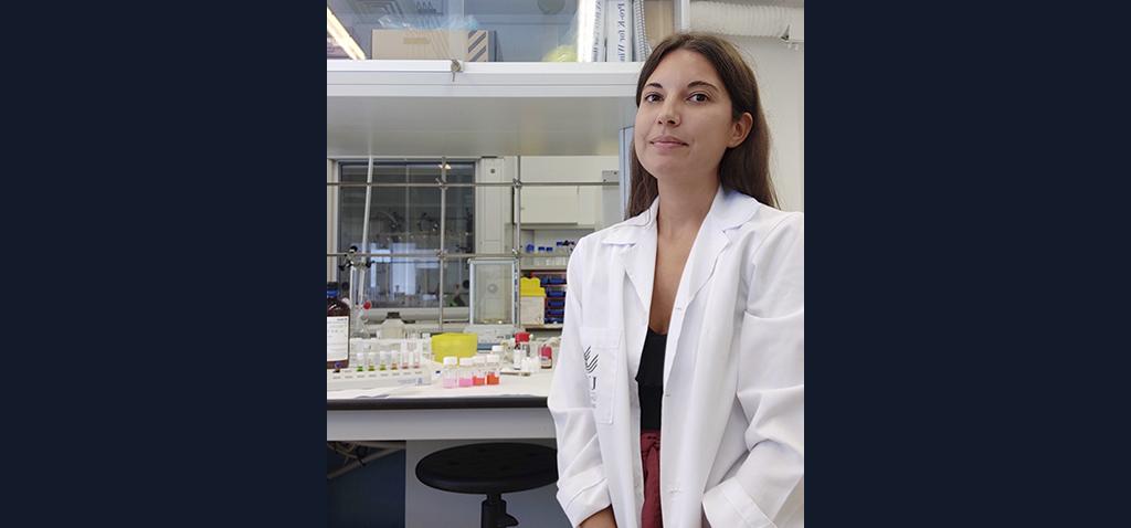 La Real Sociedad Española de Química premia una tesis doctoral de la UCA del curso 2018/19