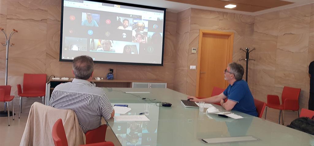 Más de 200 estudiantes internacionales inician hoy el II Curso de Verano CEI·Mar 'Costas de Andalucía 2020'