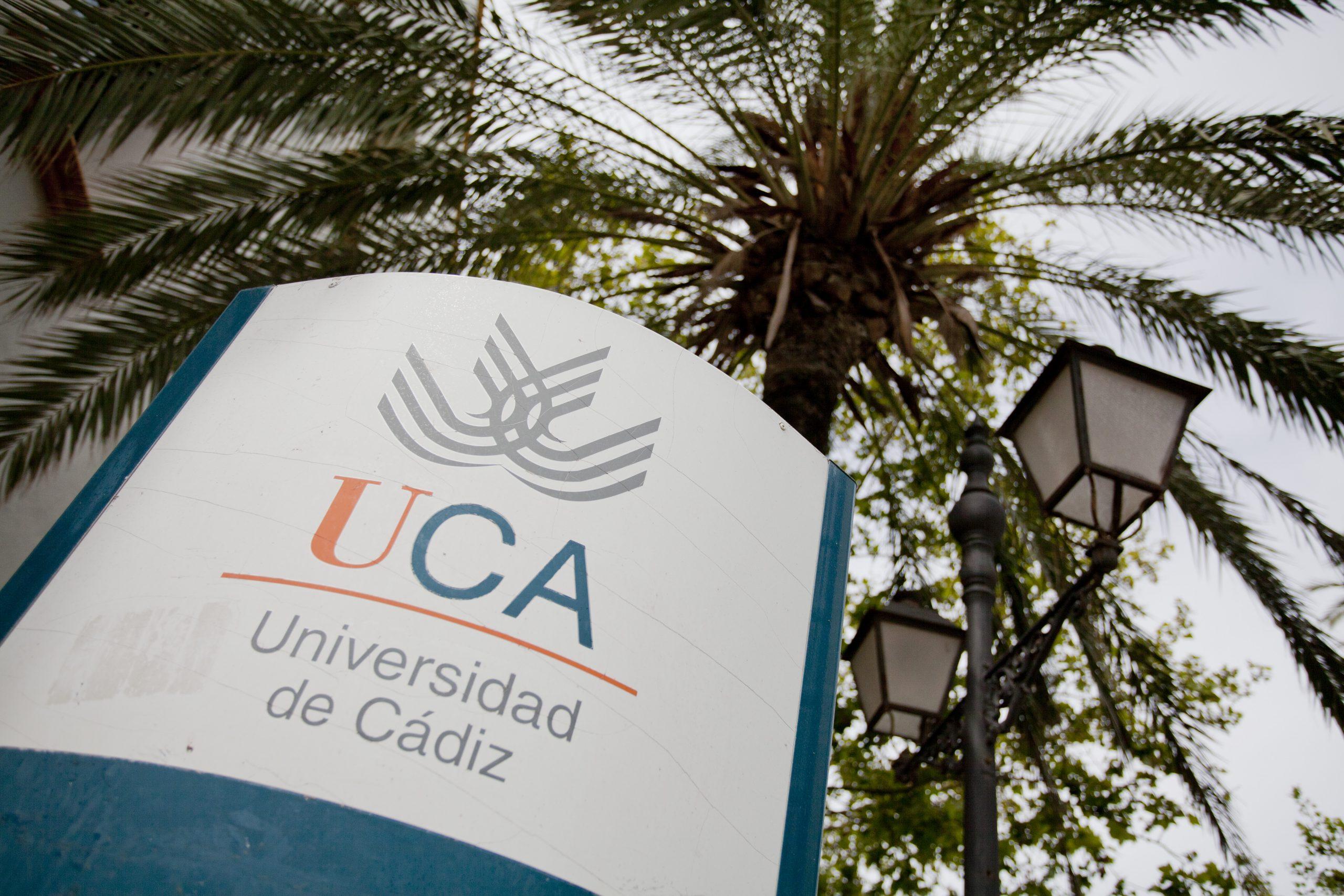 Inauguración Patio del 40 Aniversario de la UCA