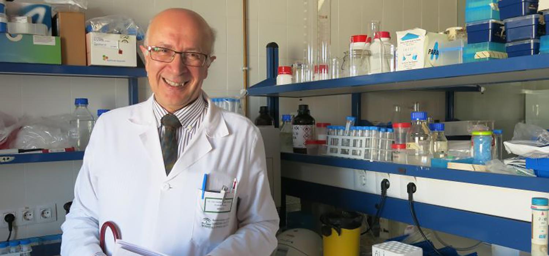 Un catedrático de la UCA formará parte del comité asesor externo para la gestión del covid-19 en Andalucía