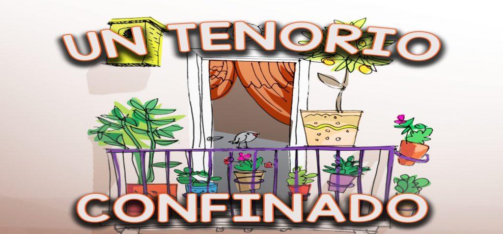 'Un Tenorio Confinado' se representará el próximo viernes 30 de octubre en la UCA