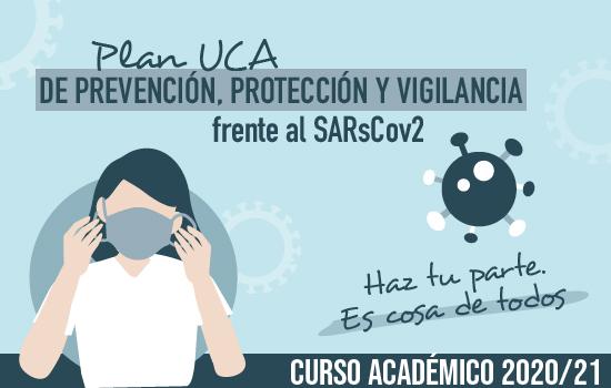 IMG Plan UCA de Prevención COVID