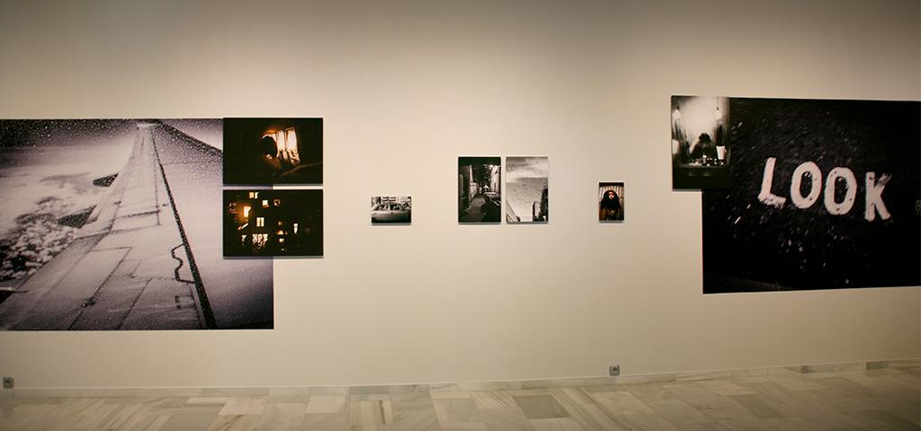 La Kursala acoge la exposición 'A Penny For Your Thoughts' de Alejandro de Dueñas