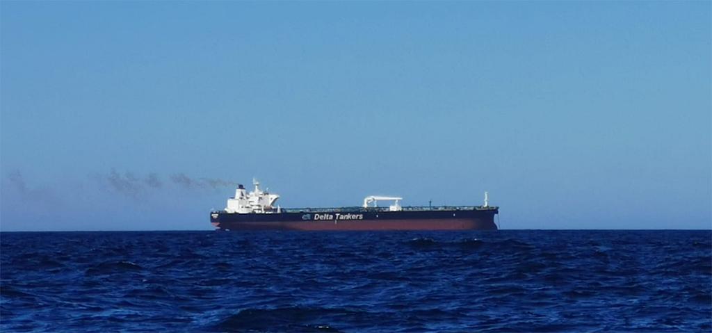 Investigadores de la Universidad de Cádiz han diseñado un nuevo sistema para calcular la cantidad de compuestos nocivos generados por los barcos