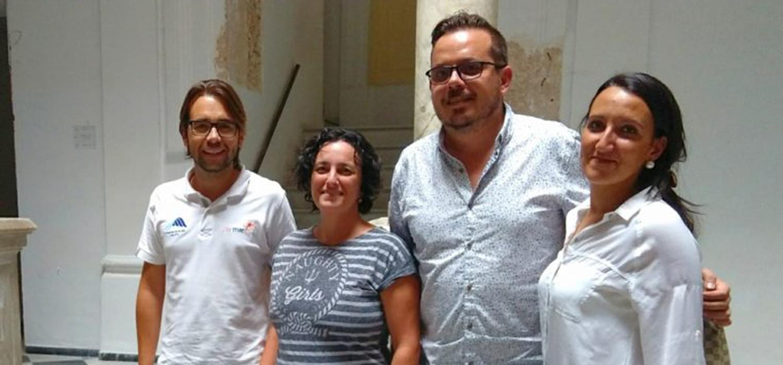 Ruta de las Casas Palacio de Cádiz | Noche Europea de los Investigadores