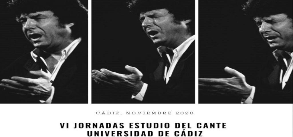 Las VI Jornadas de 'Estudio del Cante Universidad de Cádiz' se dedicarán en 2020 a la figura de Enrique Morente