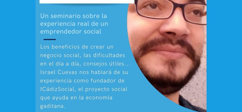 Negocio Social: La experiencia de un emprendedor Social