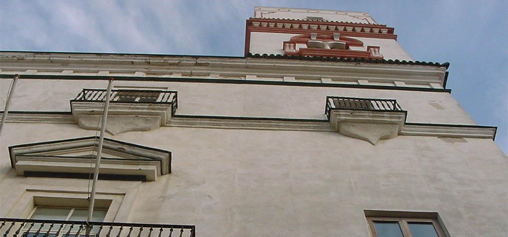La UCA organiza la ruta de las Casas Palacio de Cádiz en el marco de la Noche Europea de los Investigadores