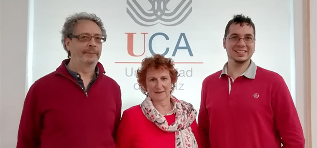 Investigadores de la UCA trabajan en mejorar la enseñanza y el aprendizaje de las matemáticas a través de la gamificación