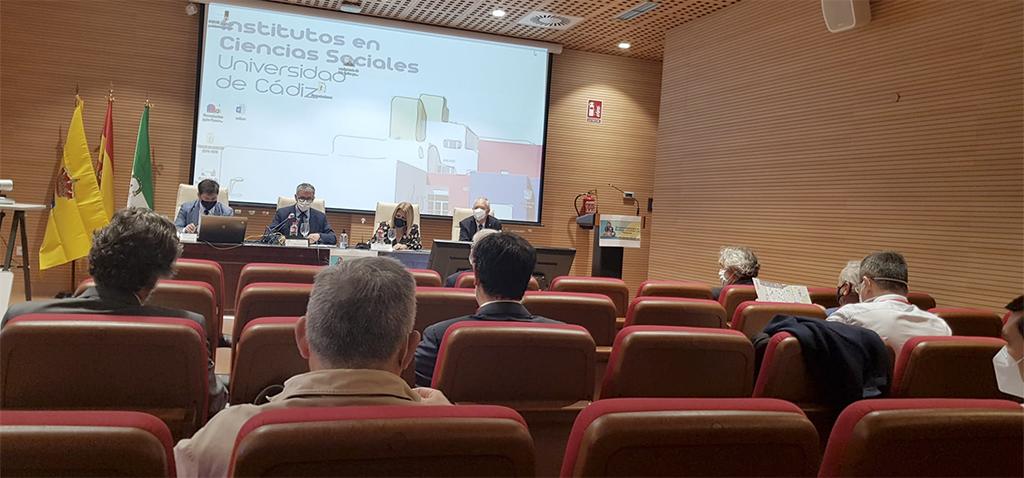 Expertos europeos y americanos asisten en la UCA al XI Congreso Internacional de Historia de la Estadística y la Probabilidad