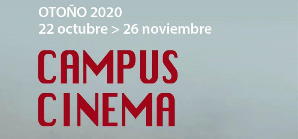 Campus Cinema Alcances | A Land Imagined