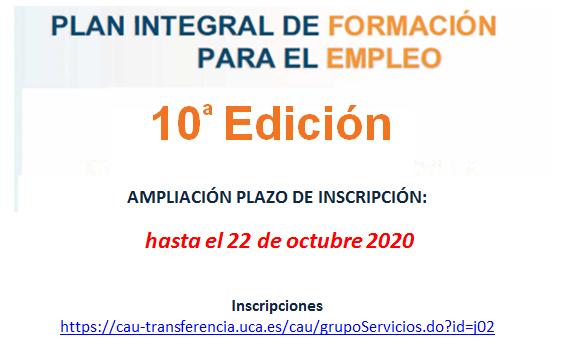 IMG 10ª edición del PIFE/Orientación Profesional