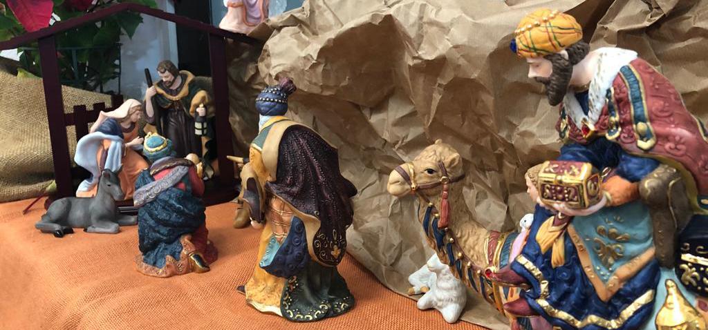 La UCA colabora con la Asociación Reyes Magos de Cádiz en su campaña 'Ningún niño sin juguete'