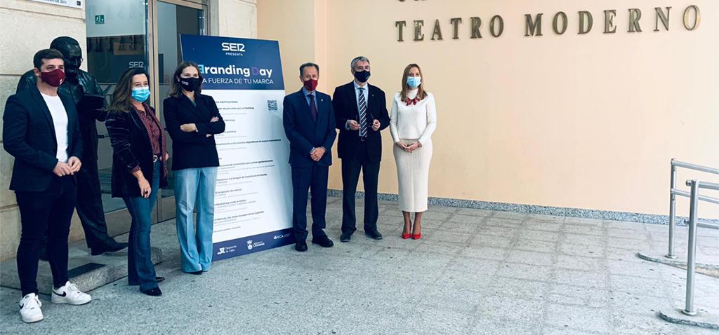 Branding Day Cádiz se celebra hoy en Chiclana con la participación online de 200 estudiantes de la UCA