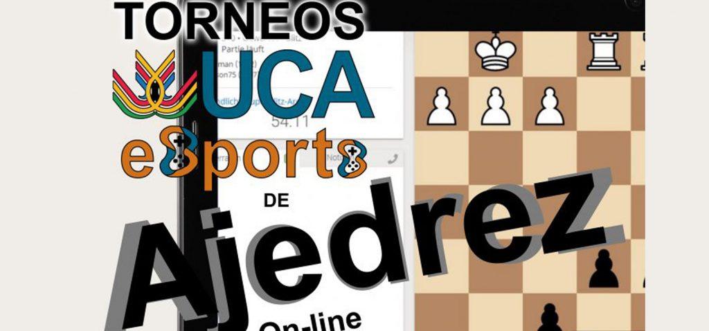 TORNEOS UCA eSports – Ajedrez