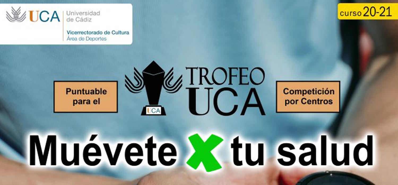 Torneo UCA Muévete X tu Salud – Torneo UCA eSport Movement Challenges