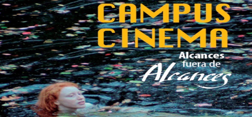 El ciclo Campus Cinema Alcances retoma en enero su programación en el Campus de Cádiz