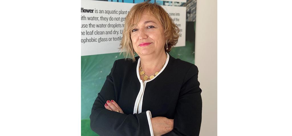 La egresada Laura Lechuga es Premio Nacional 'Juan de la Cierva' y 'Rey Jaime I' a las Nuevas Tecnologías 2020