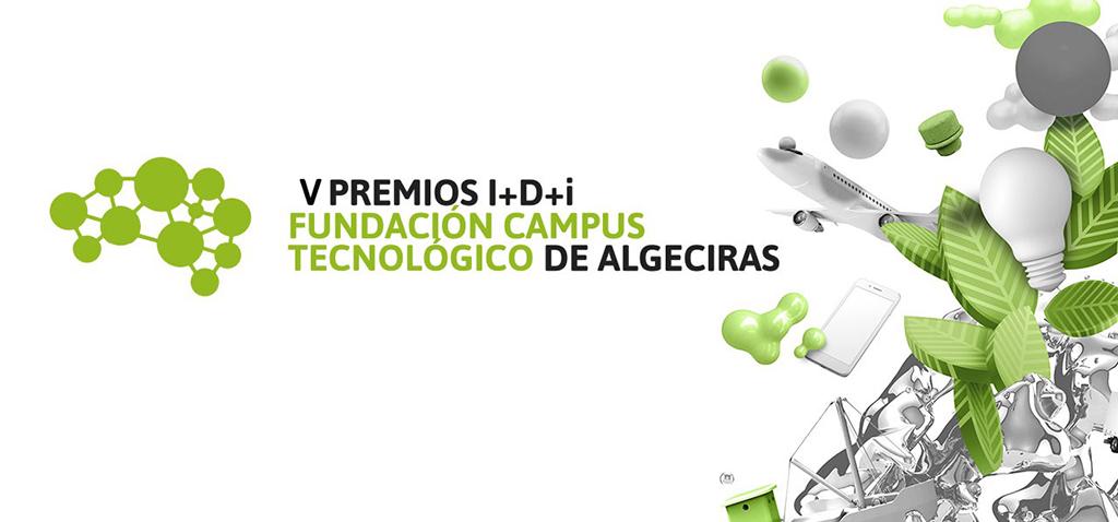 La Fundación Campus Tecnológico de Algeciras celebra sus V Premios I+D+i