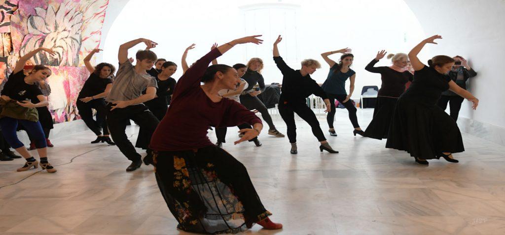 La Escuela de Danza de la Universidad de Cádiz presenta su programación para 2021