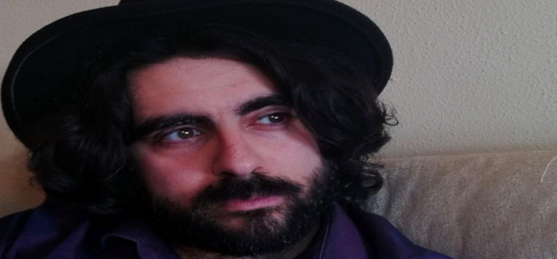 Jesús Albarrán Ligero| Tutores del Rock