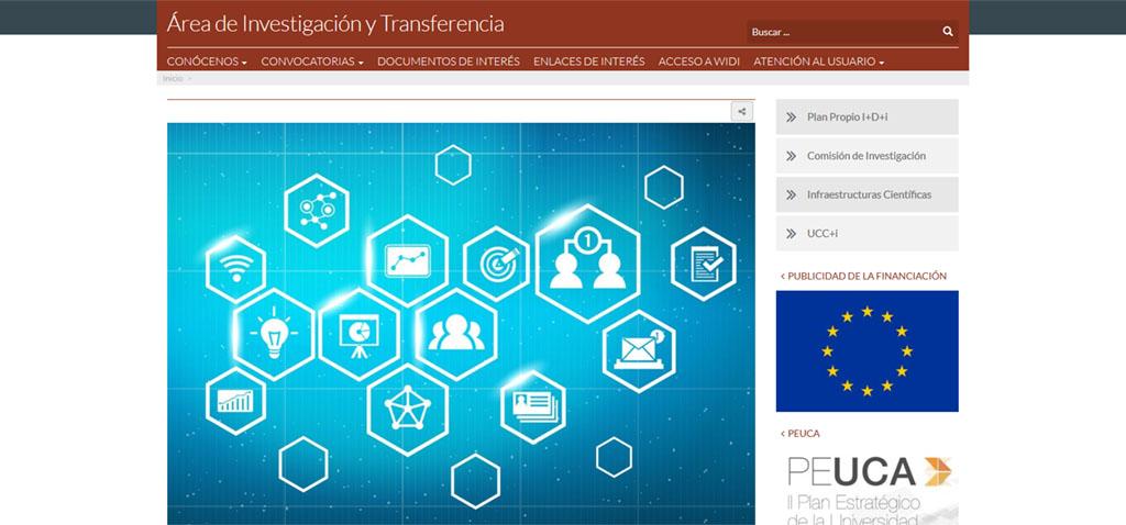Convocatorias del Ministerio de Ciencia e Innovación de ayudas para contratos de formación y laboral de doctores