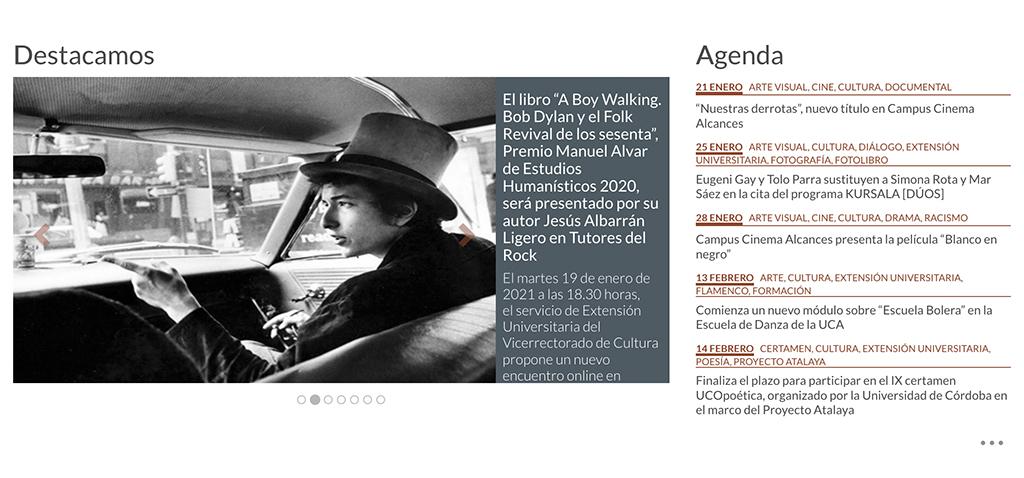 Jesús Albarrán presenta su libro 'A Boy Walking. Bob Dylan y el Folk Revival de los sesenta' en Tutores del Rock