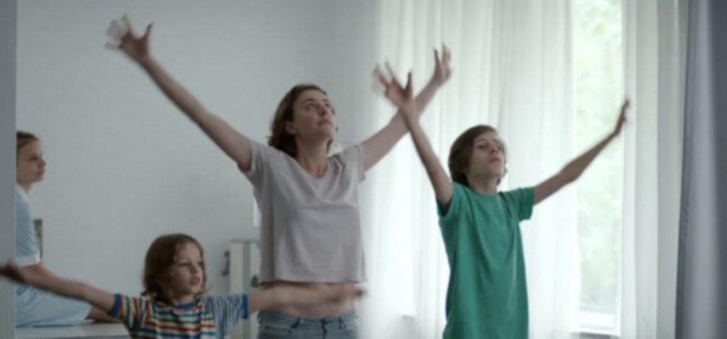 El ciclo Campus Cinema Alcances vuelve mañana con ''Estaba en casa pero…''