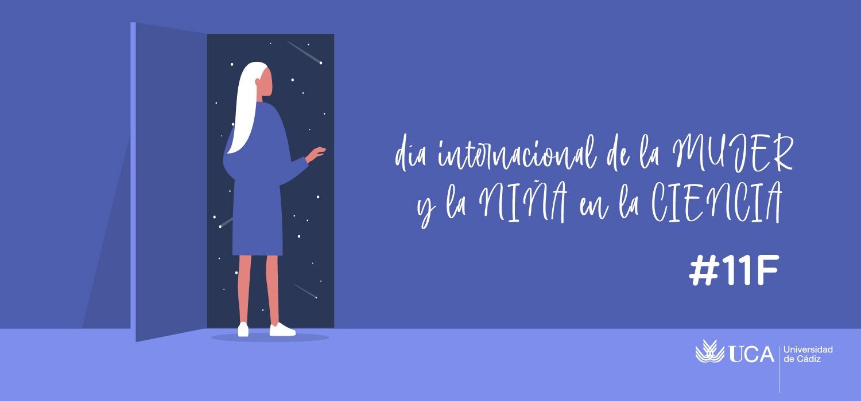La UCA celebra el 'Día Internacional de la Niña y La Mujer en la Ciencia'
